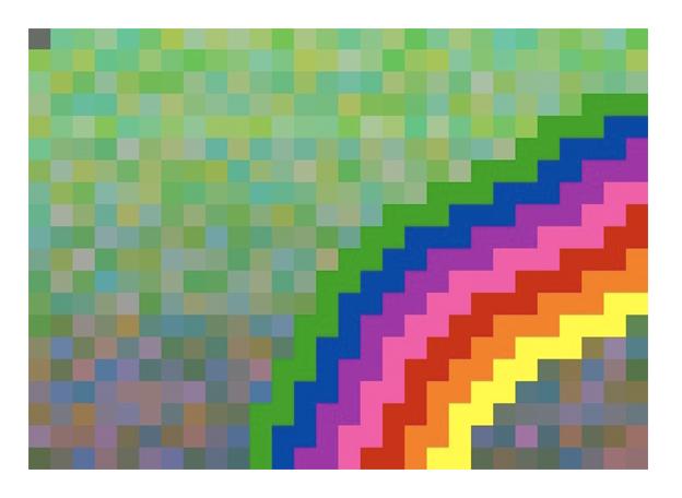 pixels resolution definition dpi ppi